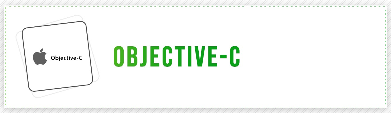 Objective c Languages by Mobileappdiary