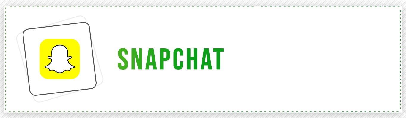 Snapchat Best App of the Week