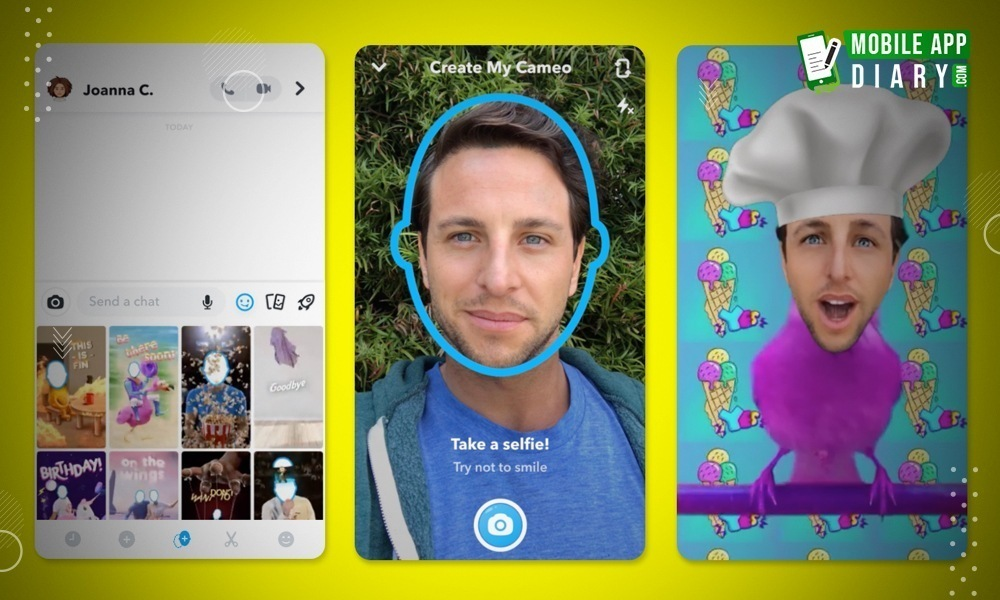 Snapchat acquired AI Factory in upcoming days