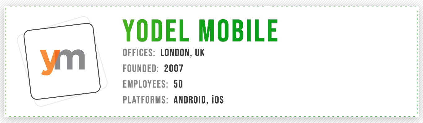 Yodel Mobile Best ASO Company