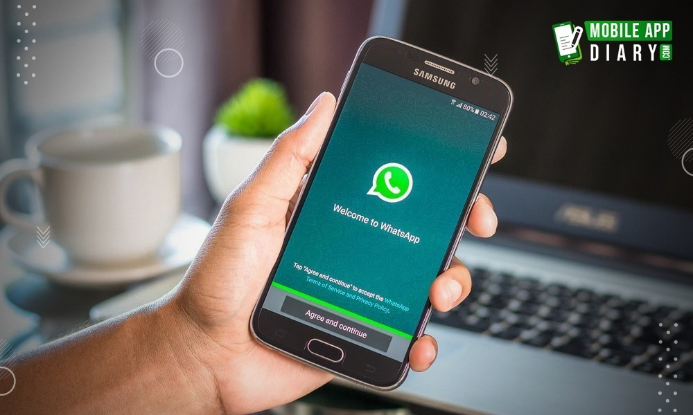 way to restore deleted WhatsApp messages