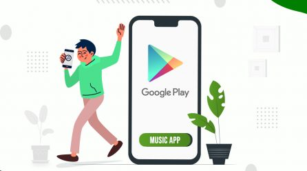 Top 10 Best Android Music Apps on PlayStore