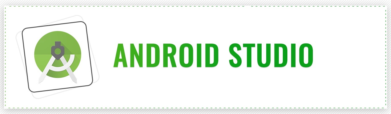 Android Studio App Development Tools
