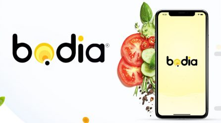 Bodia : A Popular App Reviewed by MobileAppDiary!