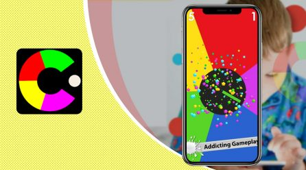"App Review: Test Your Perception Skill with ""ColorSkill"" Game"