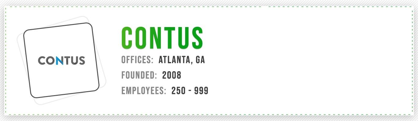 Contus iOS App Development Company