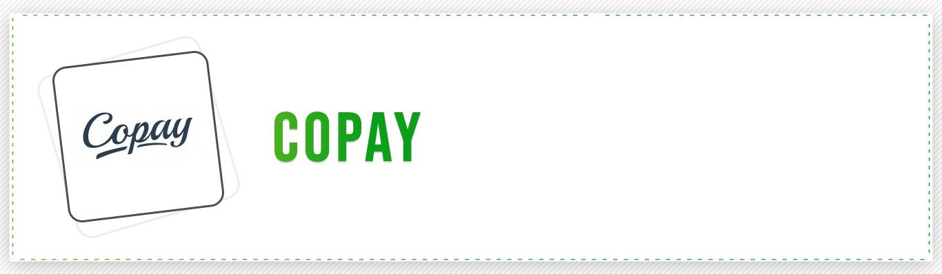 Copay Best Bitcoin Wallet App