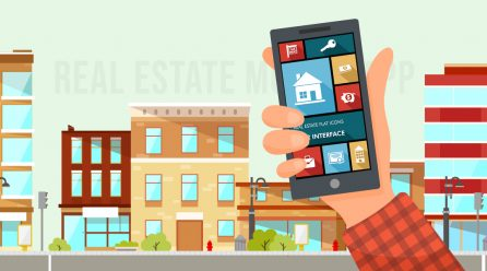 Cost and Key Features to Develop a Real Estate App