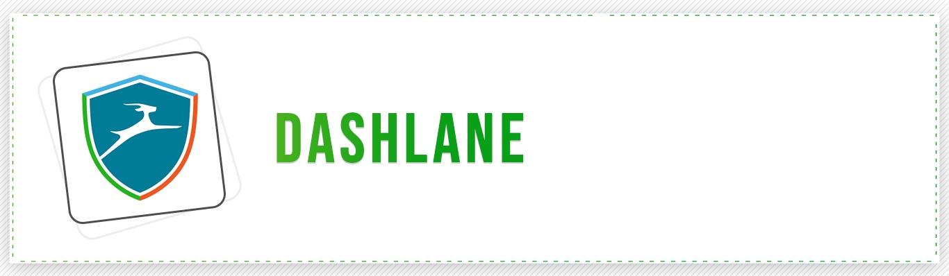 Dashlane App for iPhone on Apple Store