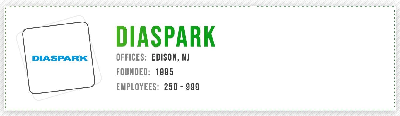 Diaspark iOS App Development Company