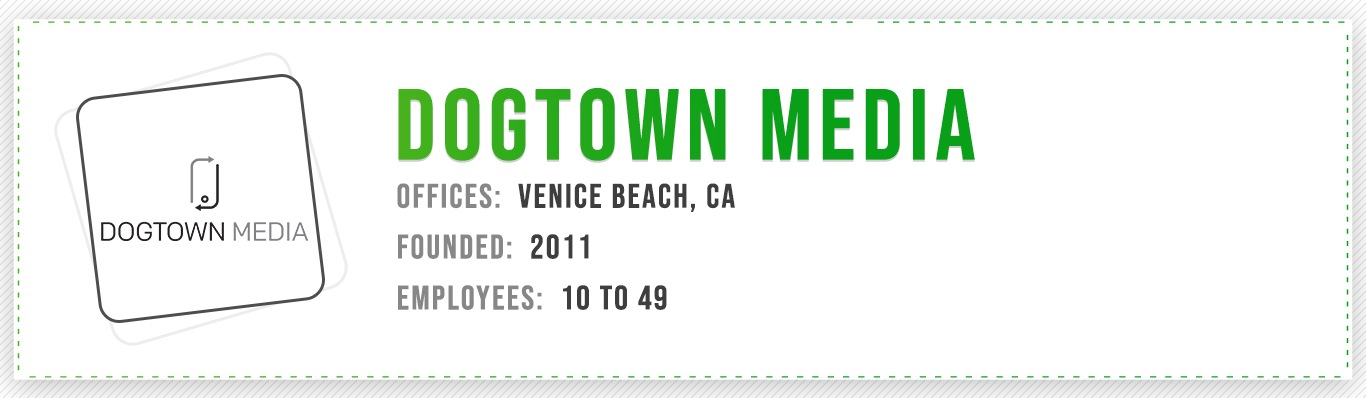 Dogtown Media iOS App Development Company