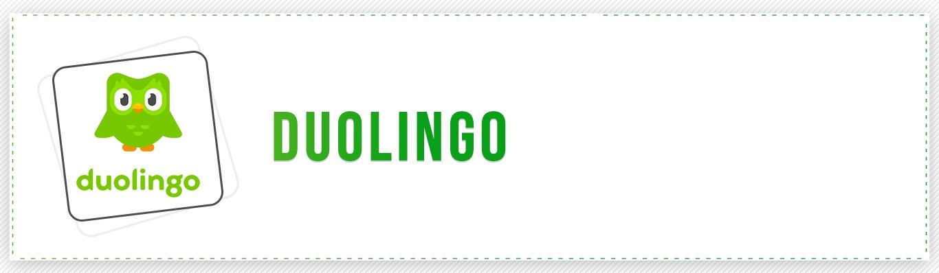 Duolingo App for iPhone on Apple Store