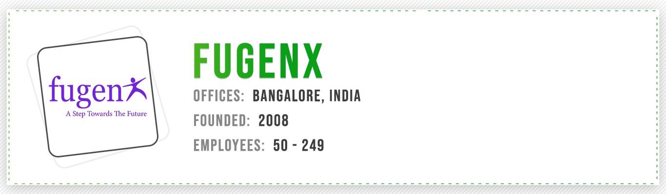FuGenX iOS App Development Company