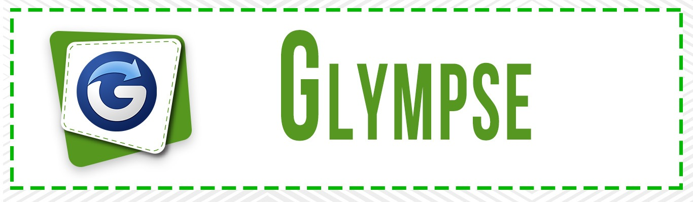 Glympse Best Location Tracking App