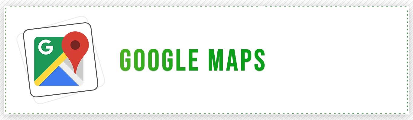 Google Maps for iPhone on Apple Store