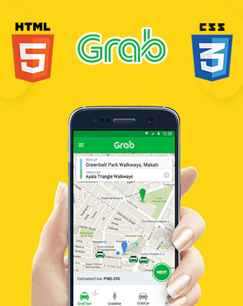 Grab Review