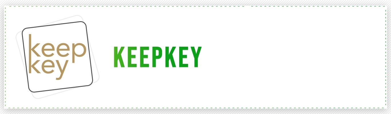 KeepKey Best Bitcoin Wallet App