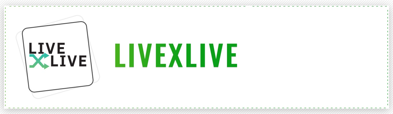 LiveXLive Music Best Android Music App on PlayStore