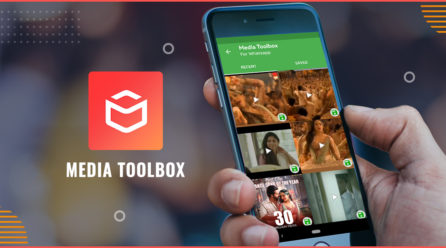 An Innovative App, Media Toolbox, is Reviewed By Mobileappdiary!