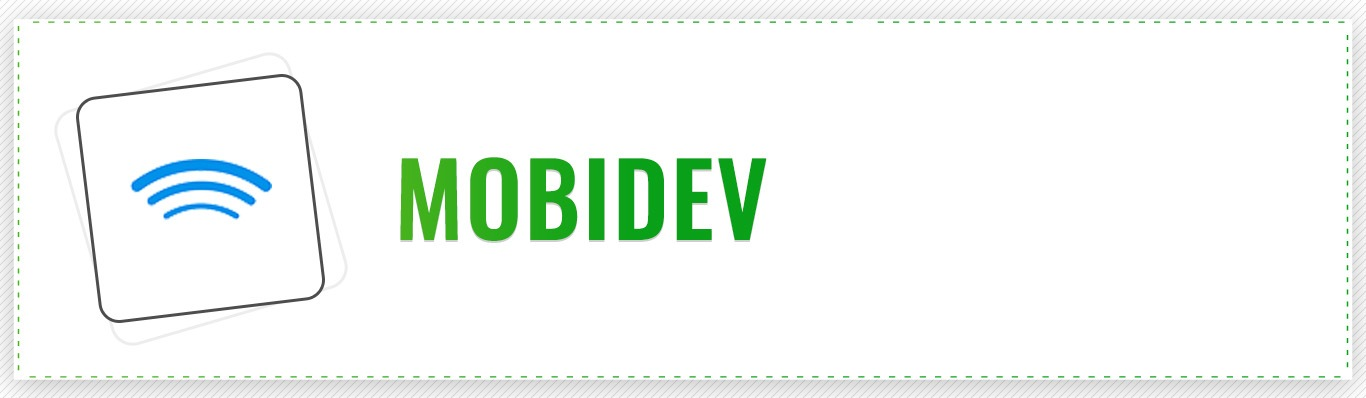 MobiDev AI Development Company