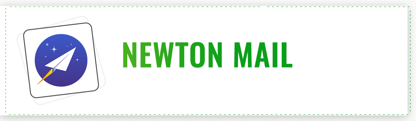Newton Mail Best Android Email App