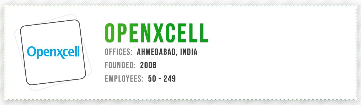 OpenXcell iOS App Development Company