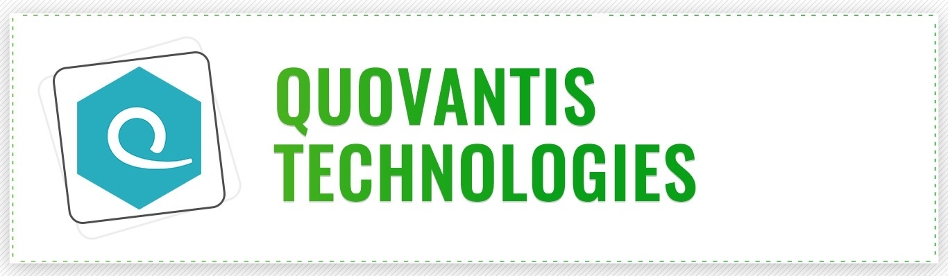 Quovantis Technologies AI Development Company