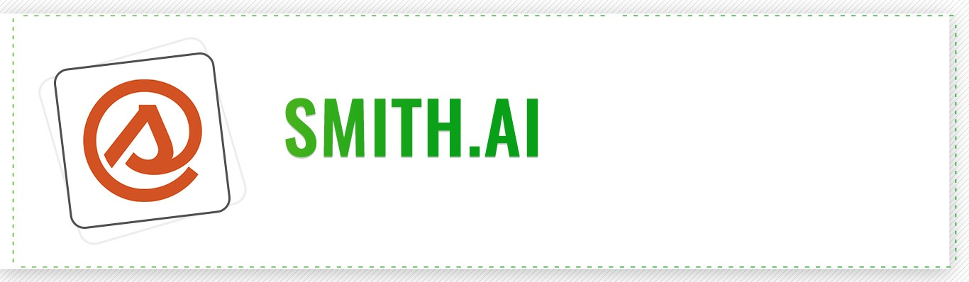 Smith.ai AI Application Development Company