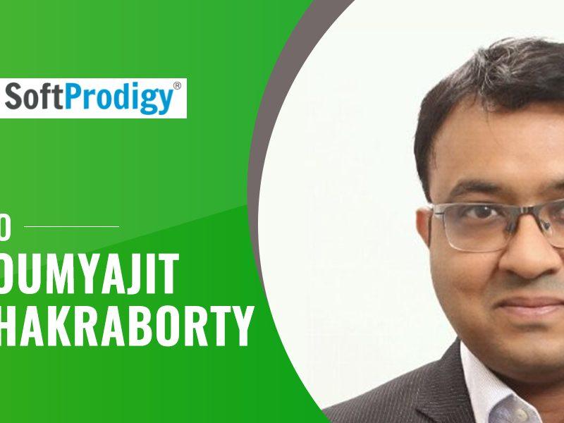 Interview With 'Soumyajit Chakraborty' CEO of SoftProdigy