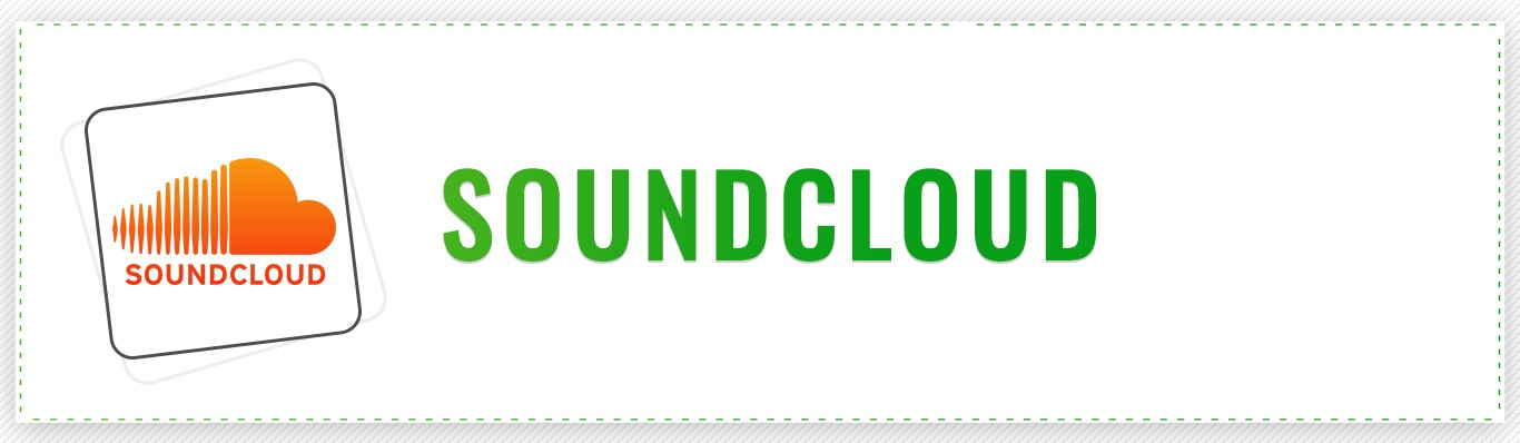 Sound Cloud Best Android Music App on PlayStore