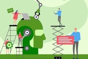 Top 10 AI Application Development Companies