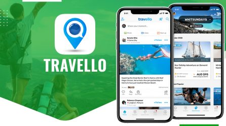 Travello: A Top-Notch App Reviewed by MobileAppDiary!