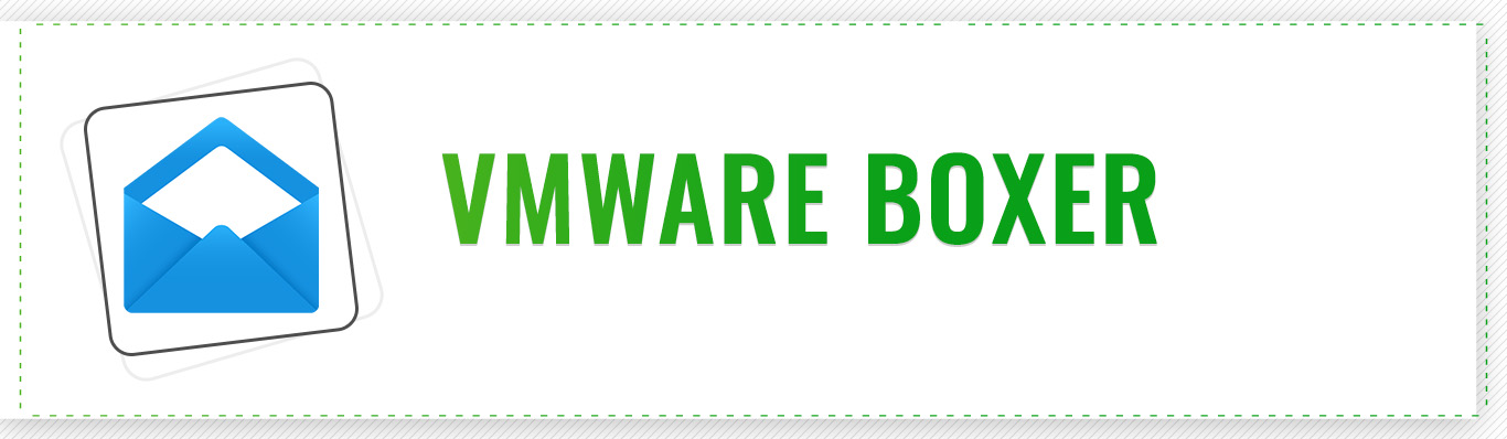 VMware Boxer Best Android Email App