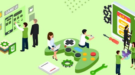 10 Leading Mobile Game Development Companies