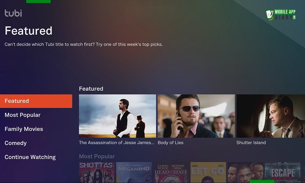 Fox entertainment gets ad streaming service Tubi