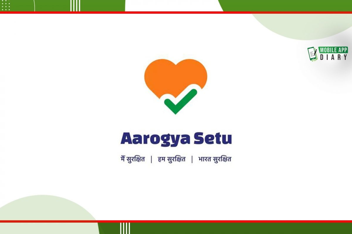Aarogya Setu App Launched by Government to Track Coronavirus Infections