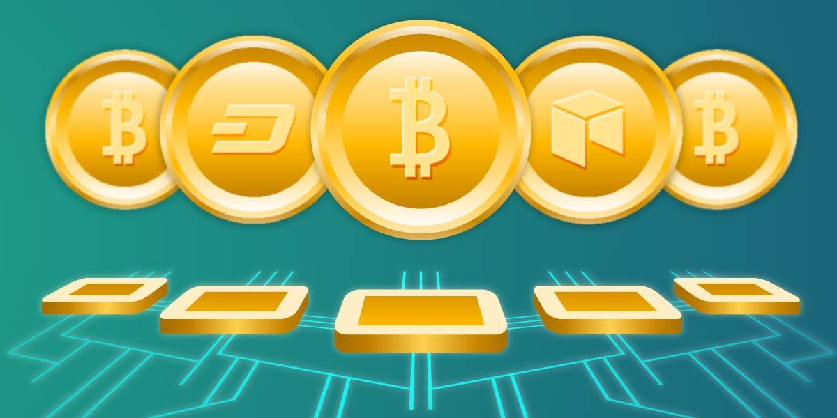 Top 10 Blockchain Platforms Of 2020