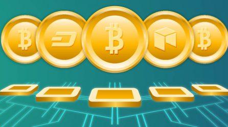 Top 10 Blockchain Platforms Of 2020