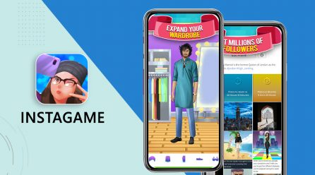 App Review: InstaGame