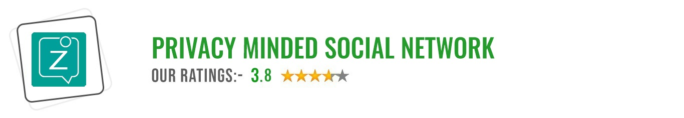Privacy-Minded-Social-Network-Review