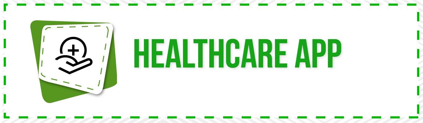 healthcare app