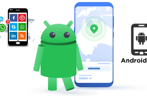 Top 10 trending android applications