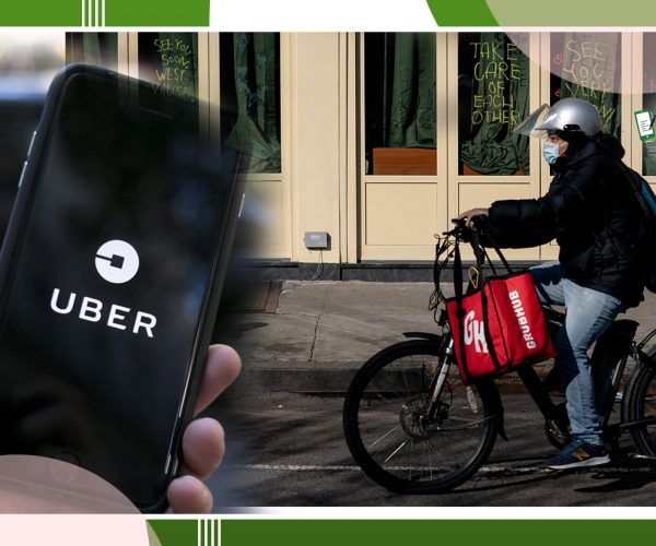 Is Uber Planning to Acquire Grubhub?
