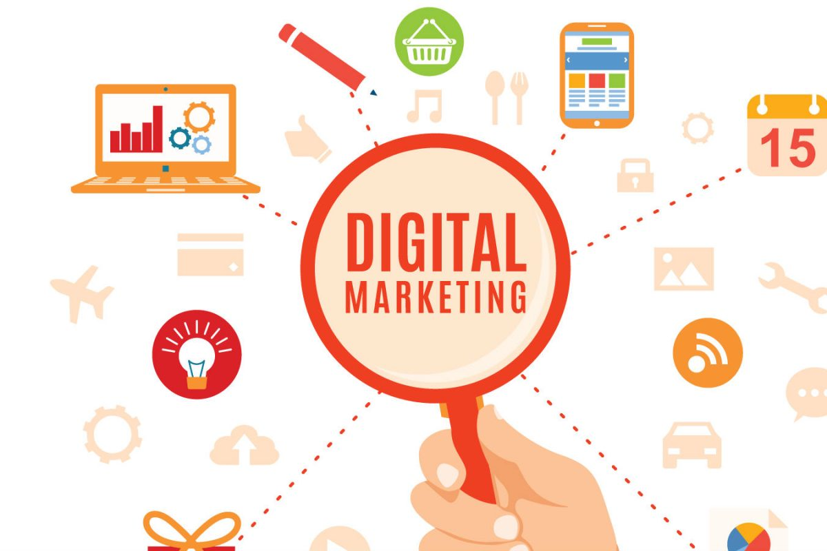How Can Your Business Benefit from a Digital Marketing Agency?