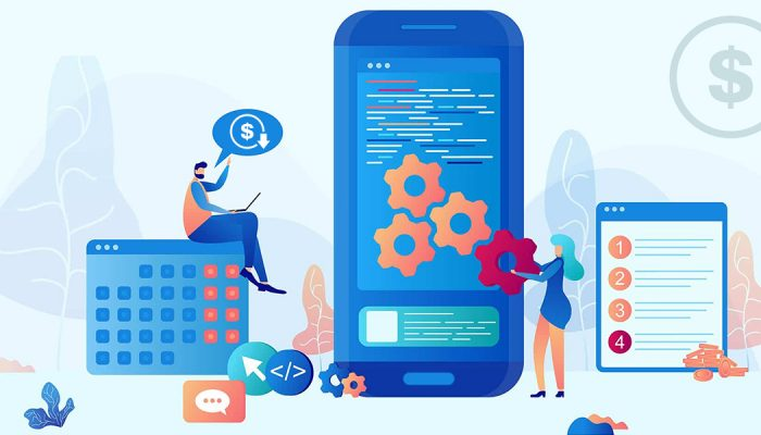 How To Make A Mobile Application At Low Cost?