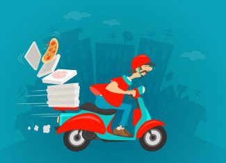 Offer Your Taste Buds Luscious Foods With Top 10 Food Delivery Apps