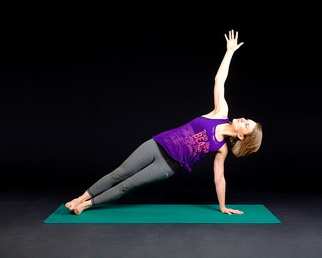 10 Best Yoga Apps For Better Flexibility And Toning UP