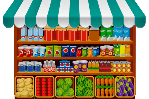 10 Best Online Grocery Selling App Amid COVID-19 Pandemic