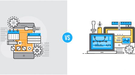 Which One Requires First – Mobile App Vs Website?