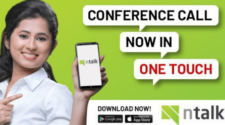NTalk App Review: Conference Calling App